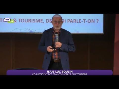 Innovation et Tourisme : de quoi parle-t-on ?