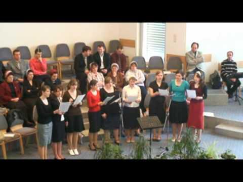Evangeliumschristen