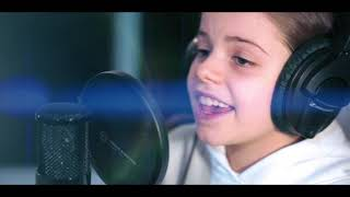 Maria Mindrila - You are the reason (cover)