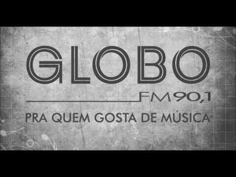 Globo FM  Salvador 90,1