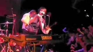 Земфира - Прогулка (16 тонн)  2008 JAZZ джаз версия