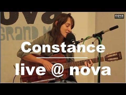 Constance • Live @ Nova