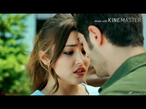 Dil De Diya Hai Remix... | Hayat 💜 Murat | Love Song.