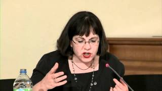 MOSSE Lecture | Is Television Series The New Psychological Treatment? | 14.06.2012