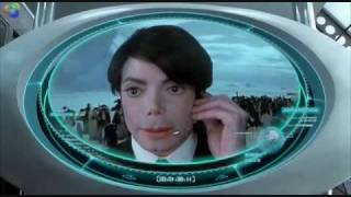 Download Video Michael Jackson in Men in Black 2 MP3 3GP MP4