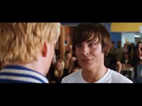 The Bully In School Meets A Daring Boy