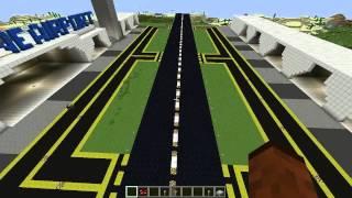 Minecraft: Flan's MOD - Aviones, vehiculos y armamento II Guerra Mundial + Tutorial de Instalación