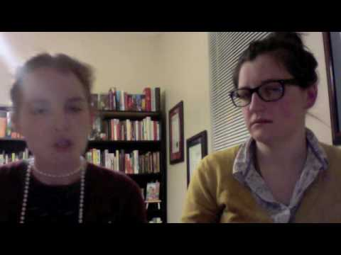 KIRBC presents Books in140 Seconds: Prep by Curtis Sittenfeld