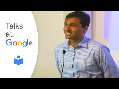 "Eboo Patel: ""Acts of Faith"" | Talks at Google"