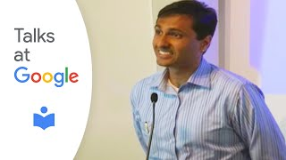Authors@Google: Eboo Patel