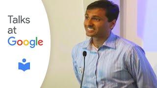 Authors@Google: Eboo Patel