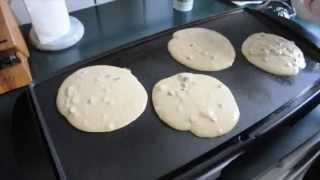 Cooking Video     Diy Chocolate Peanut Butter Pancakes