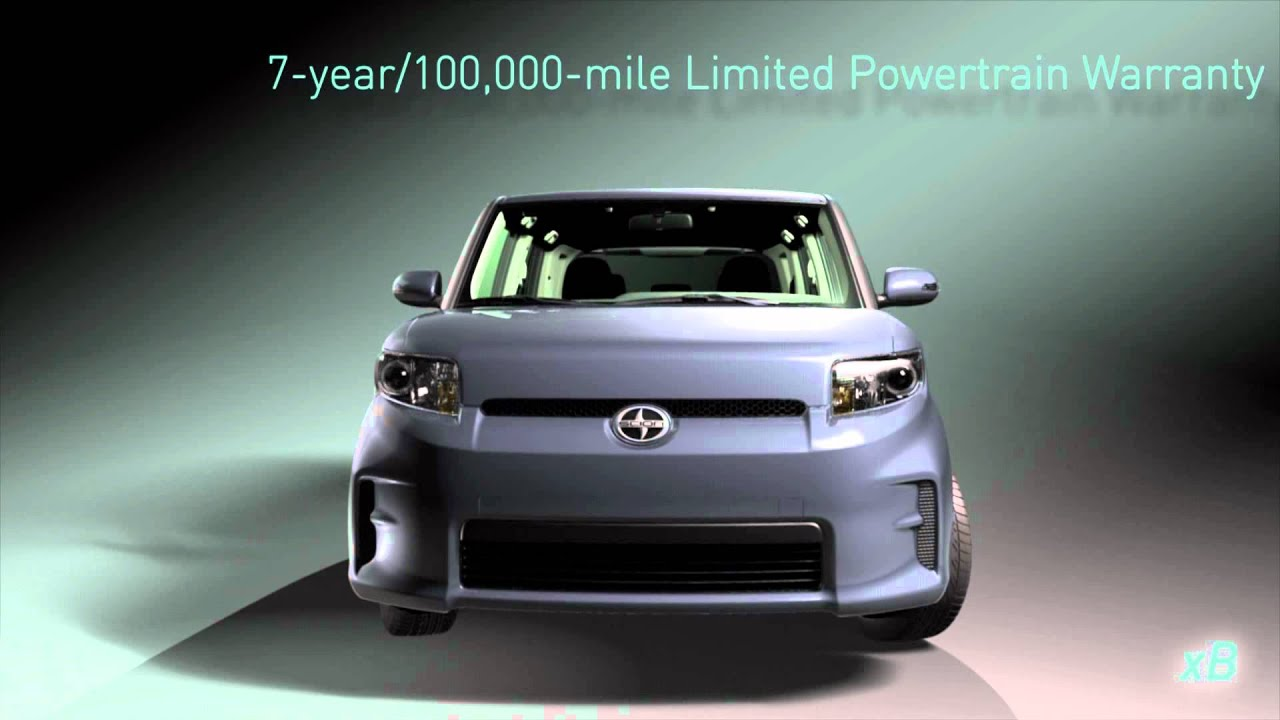 Scion Certified Pre Owned Vehicles Program Information