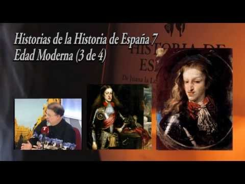 breve-historia-de-españa-7---edad-moderna-(3-de-4)-de-felipe-iii-a-carlos-ii.