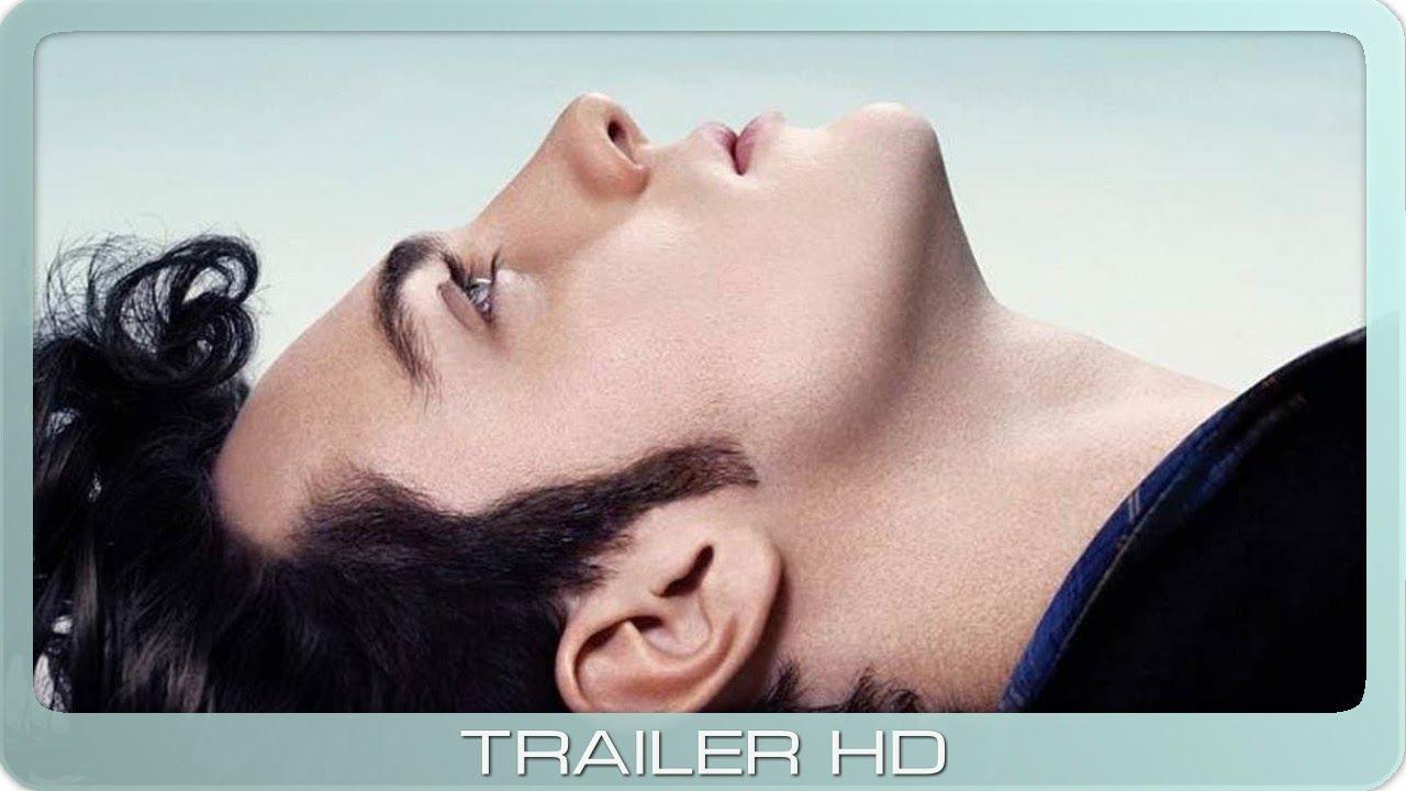 Nowhere Boy ≣ 2009 ≣ Trailer ≣ German | Deutsch