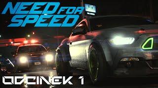 Zagrajmy w: Need For Speed 2015 #1 60 FPS Gameplay PL [PC]