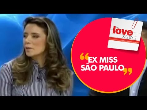 Bruna, Ex-Miss São Paulo