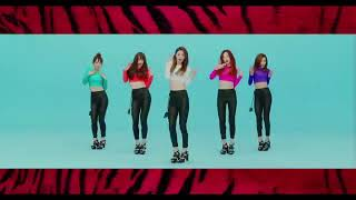 EXID - Up & Down (Japanese Ver.) [TEASER OFFICIAL]