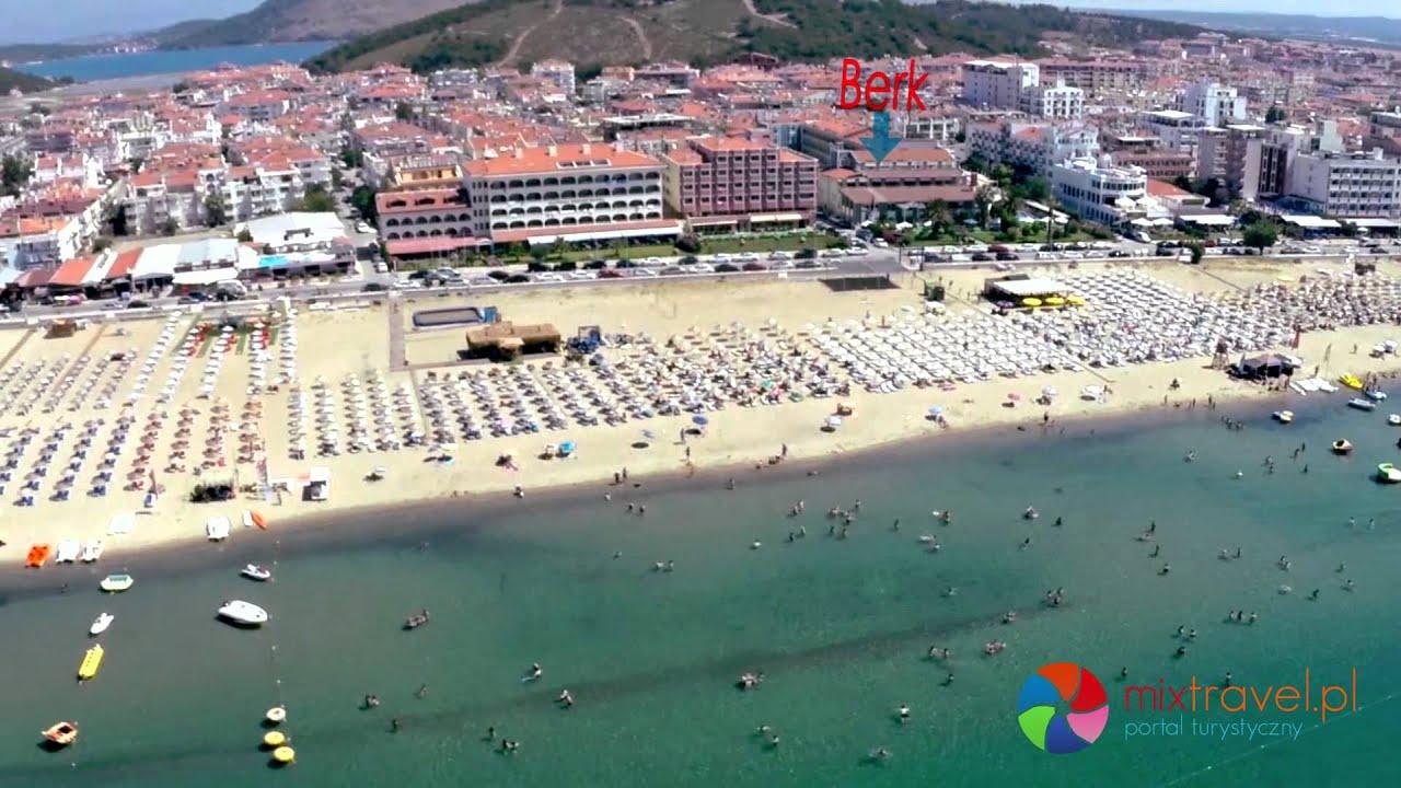 Sarimsakli Hotels - Ayvalik - Turkey  mixtravel.pl - YouTube