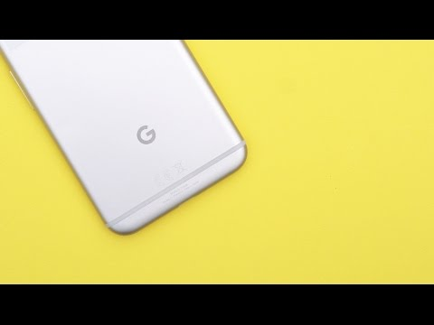 Google Pixel Review - Android Heaven?