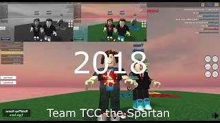 """[Füller] SpiderAndrew05 """"Pokemon GO in Roblox!"""" Sparta Remix."""