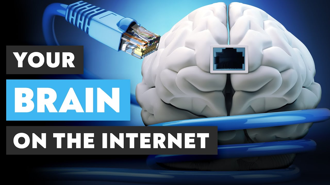 This Is What The Internet Does To Your Brain Youtube