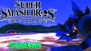 SMOOOSH || Super Smash Bros. Ultimate Stream