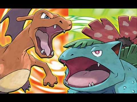 Pokemon Leaf Green/Fire Red opening theme.
