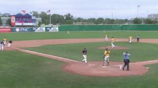 Dayton Baseball: La Salle Highlights