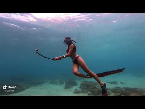 Free Diving At Danke Laia, Pagkilatan, Batangas City, Batangas   THE QUEEN'S ESCAPE