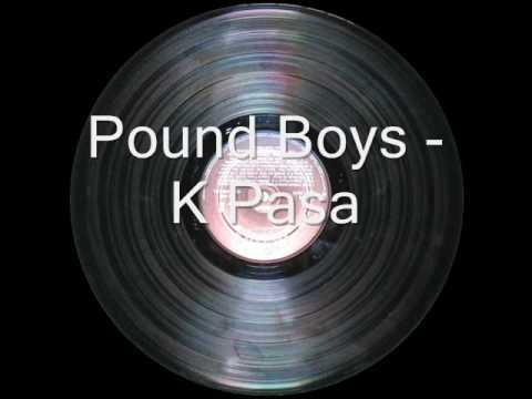 Boyz pound