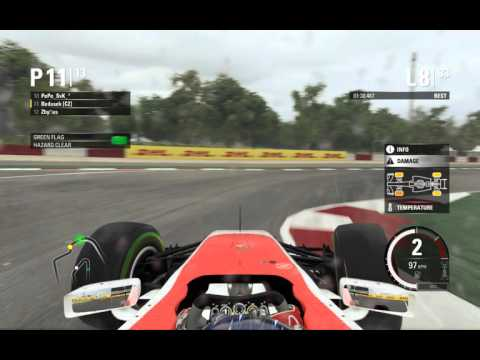 F1 2015, Spain :: Barcelona 50% online [SVK/CZ F1 FAIR LIGA]