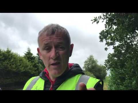 Tour of Omagh Stage 2 and 3