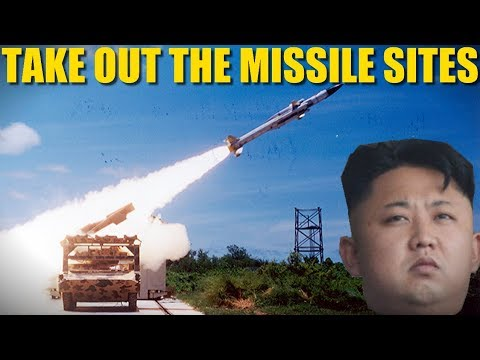 North Korea Campaign: Coalition Second Strike To Neutralize Missile Sites | DCS