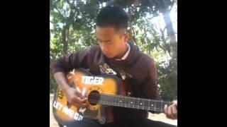 เพลง:ดอกหญ้า แต้ ศีลา ร้องโดย:tiger newage