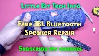 Repair-jbl-charge-2