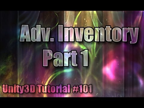 Unity3D Advanced Tutorials