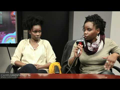 Pariah's Dee Rees and Adepero Oduye