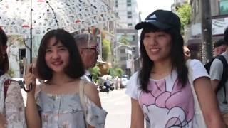 【台湾展示】青山裕企さんの台湾でワークショップ「女の子を可愛く撮る方法」