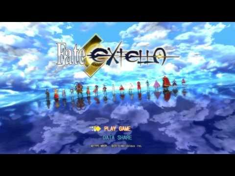 Fate / EXTELLA Main Theme