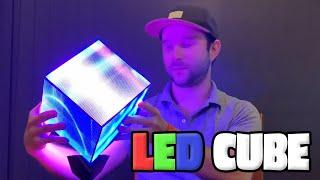 My LED Cube