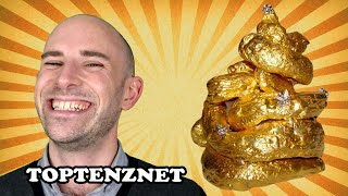 Top 10 Things Rich People Do, That You Don't — TopTenzNet