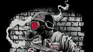 """HOLOCAUSTO"" - Instrumental de Hip Hop Underground Boom Bap / Base de rap Hardcore 2018 [USO LIBRE]"