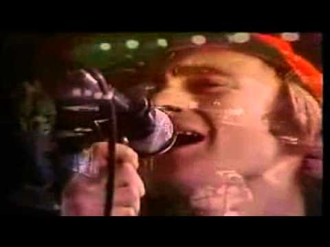 Genesis  Follow You Follow Me (Official Music Video 1978)