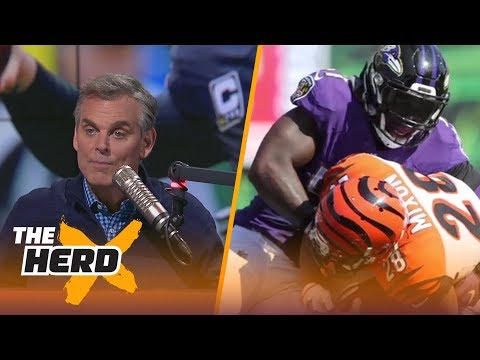 Herd Hierarchy: Colin's Top 10 NFL teams after 2017-18 Week 1   THE HERD