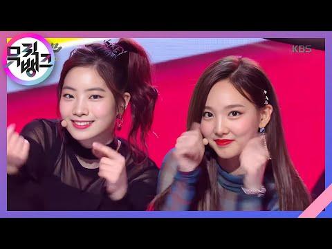뮤직뱅크 Music Bank - LIKEY - 트와이스 (LIKEY - TWICE)03