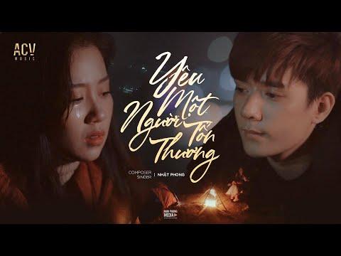 Yêu Một Người Tổn Thương - Nhật Phong [Official Music Video]