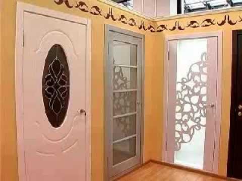 Двери Дверцог в Нижнем Новгороде