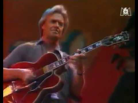 1995 - John McLaughlin & The Free Spirits - Jazz a Vienne