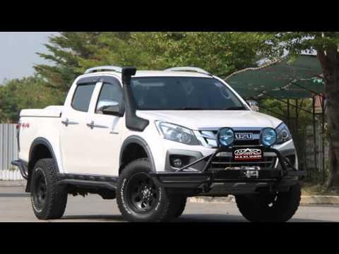แต่งรถกระบะ ISUZU D-MAX สวยแบบต่างๆ และราคาปรับ ISUZU อิซูซุ ดีแม็กซ์ ราคา ราคาใหม่